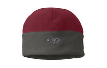 Outdoor Research Wintertrek Hat retro red/charcoal